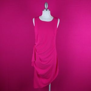 See by Chloe pink dress size large